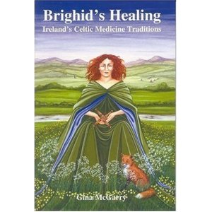 Brighid's Healing, by Gina McGarry